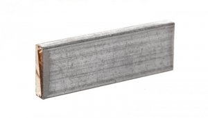 Szyna zbiorcza miedziana 10x3x30mm 790-133