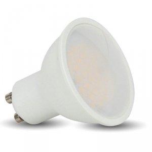 Żarówka LED V-TAC 5W GU10 SMD 110st 400lm VT-1975 4000K 400lm