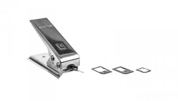 Wycinarka do kart SIM - micro SIM 75-850#
