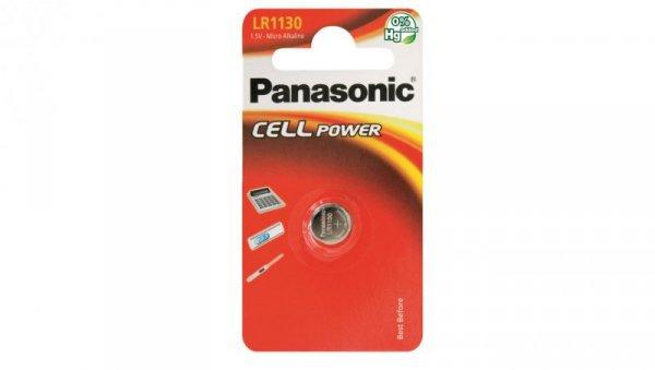 Bateria alkaliczna LR1130 / AG10 / LR54 1,5V