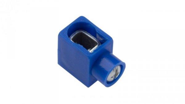 Złączka rozgałęźna 1x2,5mm2 niebieska 0940-02