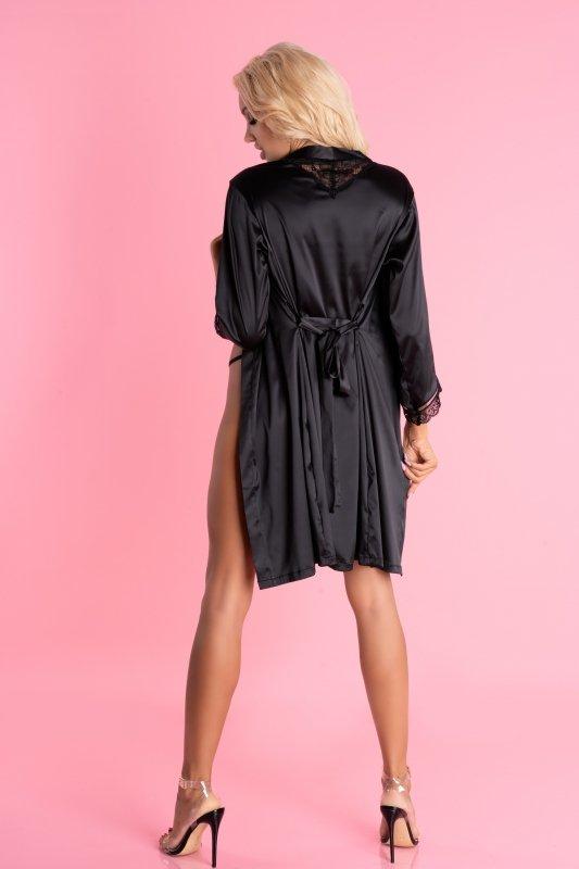 Ariladyen Black LC 90568 Scallo Collection rozmiar - L/XL