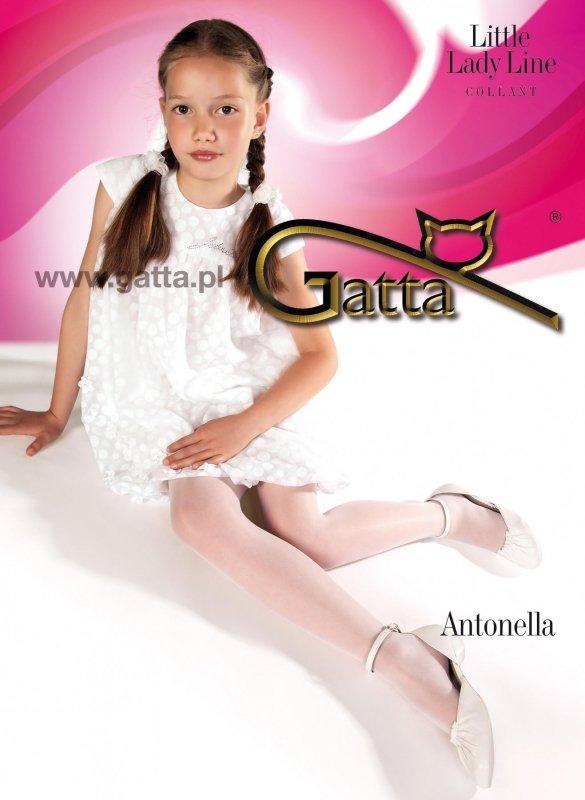 Rajstopy Gatta Antonella 20 den