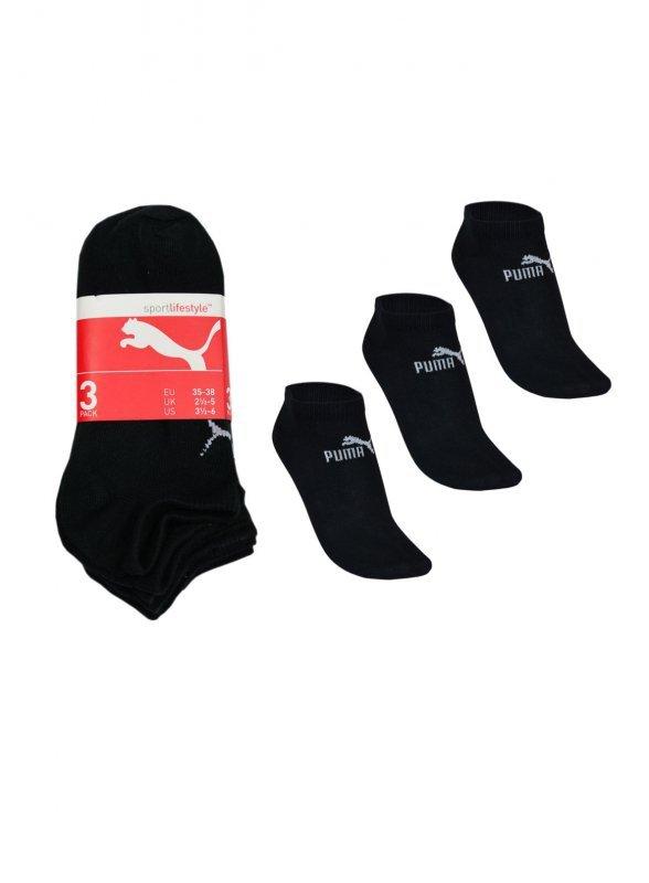 Stopki Puma 887497 Basic Sneaker A'3