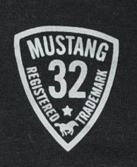 Koszulka Mustang Tank Top 4045-2000