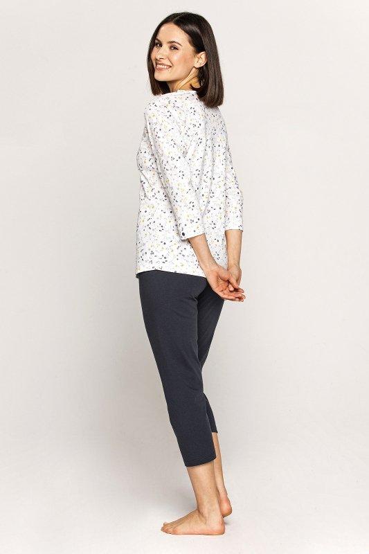 Piżama Cana 555 3/4 2XL