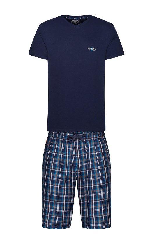 Piżama Henderson 38884 Dream kr/r M-3XL