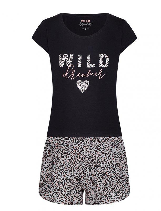 Piżama Henderson Ladies 38894 Tiger kr/r S-XL