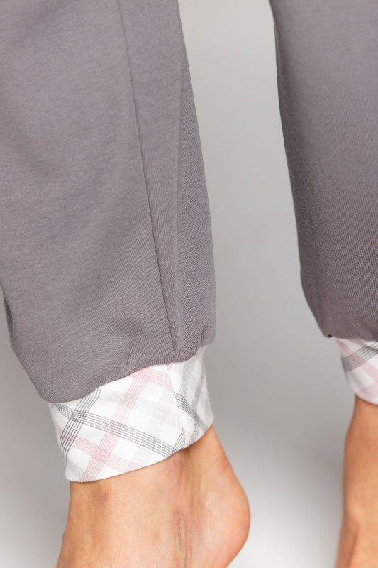 Piżama Cana 592 dł/r 2XL