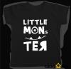 Koszulka dziecięca LITTLE Monster