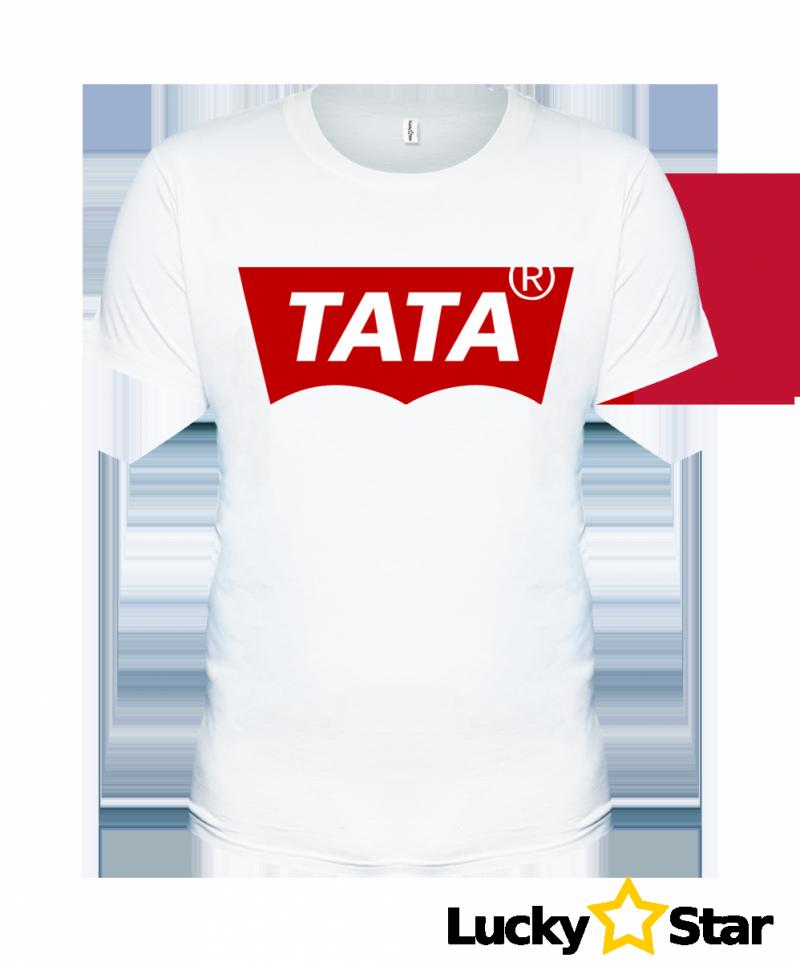 Koszulka Męska TATA*