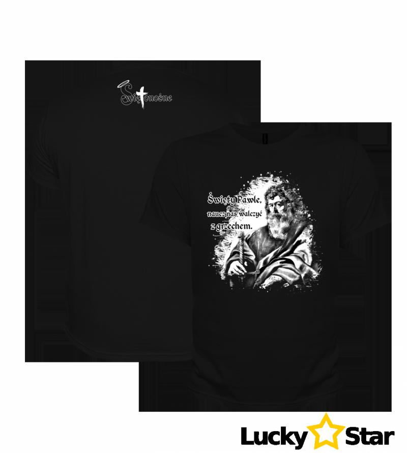Koszulka Swiętonośna - Św. Paweł
