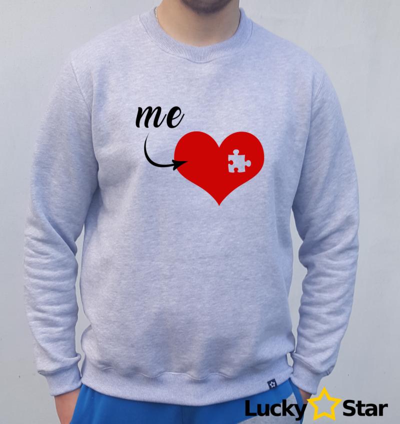 Bluzy dla par ME - YOU