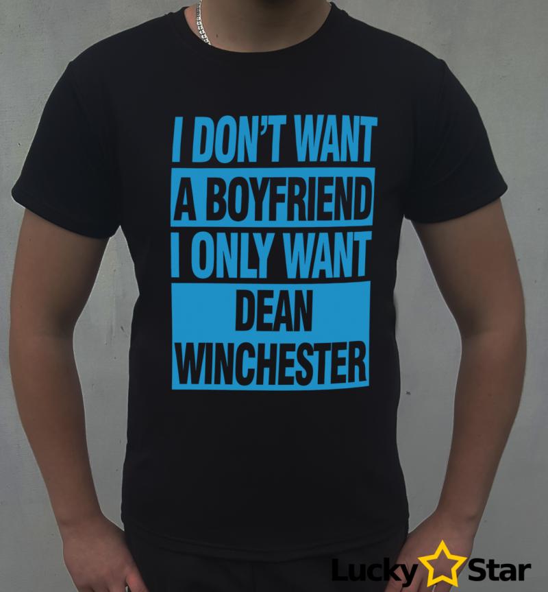 Koszulka Męska WINCHESTER