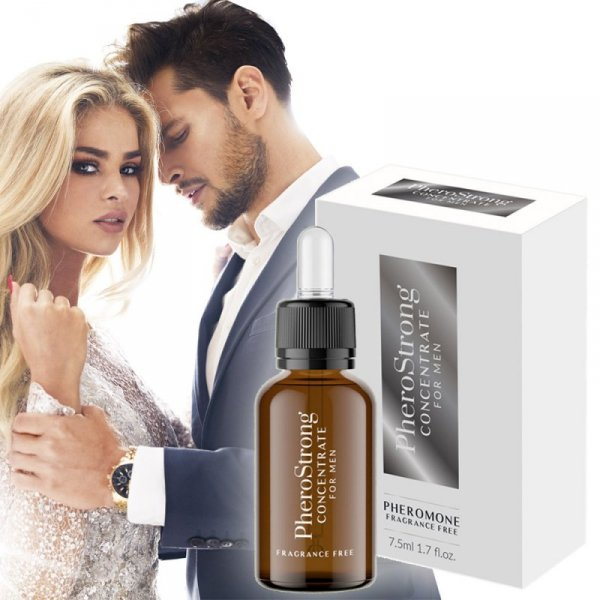 PheroStrong CONCENTRATE for Men 7,5 ml