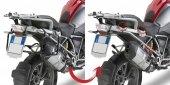 GIVI PLR5108 MOCOWANIE BOCZNE BMW R1200 GS (13-14)