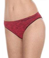 Brubeck BI10080 Bikini damskie FUSION ciemnoczerwony