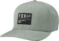 FOX CZAPKA Z DASZKIEM  NON STOP FLEXFIT EUCALYPTUS