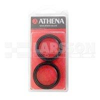 Kpl. uszczelniaczy p. zawieszenia Athena 25,7x37x10,5 5200147 Yamaha YN 50