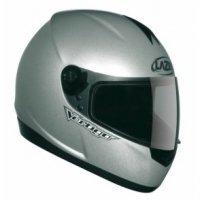 Kask motocyklowy LAZER VERTIGO srebrny