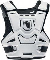 Buzer THOR SENTINEL WHITE zbroja ochraniacz enduro cross