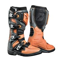 KENNY BUTY OFF-ROAD PERFORMANCE ORANGE