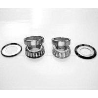 Komplet łożysk główki ramy Parts+Plus 5100117 Honda XR 650, CR 250