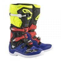 ALPINESTARS(MX) buty TECH 5 offroad
