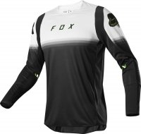 FOX BLUZA OFF-ROAD 360 TRILEN BLACK