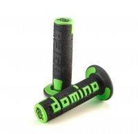 Domino Manetki A360 120mm czarno - zielony