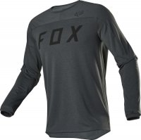 FOX BLUZA LEGION DR POXY BLACK