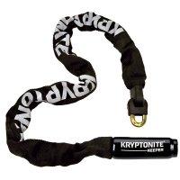 KRYPTONITE ZAPIĘCIE ŁAŃCUCH KEEPER 785  07CM BLACK