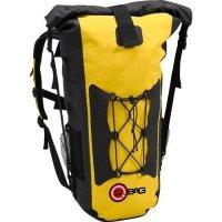 Q-Bag  plecak rolka żółta 40 l