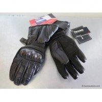 BUSE Rękawice motocyklowe Monsoon Stx czarne