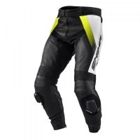 SHIMA STR TROUSER YELLOW FLUO spodnie do kombinezonu STR