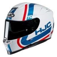 HJC  KASK INTEGRALNY R-PHA-70 GAON WHITE/BLUE