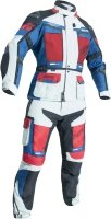 RST SPODNIE LADY PRO SERIES ADVE. CE ICE/BLUE/RED