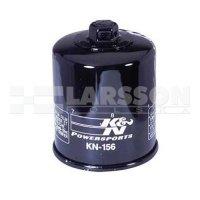 Filtr oleju K&N  KN156 3201158