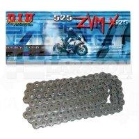 Łańcuch napędowy DID 525 ZVMX/122 X2-ring hiper wzmocniony 2151896