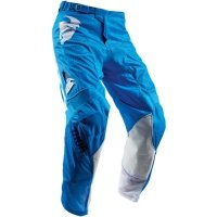 THOR SPODNIE YOUTH PULSE AIR RADIATE BLUE =$