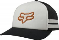 FOX CZAPKA Z DASZKIEM LADY HEAD TRIK TRUCKER WHITE
