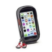 GIVI S956B Etui / uchwyt na smartphone / iPhone 7, 6 / Galaxy A5