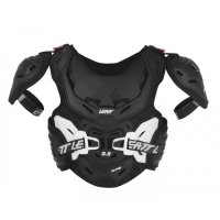 BUZER LEATT CHEST PROTECTOR 5.5 PRO HD