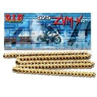Łańcuch napędowy DID G&G 525 ZVMX/116 X2-ring hiper wzmocniony złoty 2151839