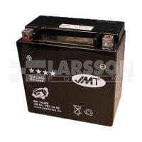 Akumulator żelowy JMT YTX14-BS (WP14-BS) 1100297 Kawasaki KVF 650, Buell XB12XT 1200