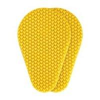 OXFORD Ochraniacz kolan/łokci  DYNAMIC D-Pi2 żółty