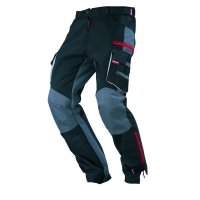 KENNY SPODNIE OFF-ROAD EVASION BLACK/RED