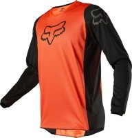 FOX BLUZA OFF-ROAD 180 PRIX FLO ORANGE