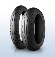 MICHELIN OPONA 190/50ZR17 (73W) TL PILOT POWER 3 (R)