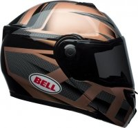 KASK BELL SRT MODULAR PREDATOR BLACK/CO